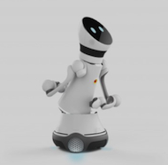 gendering social robots image of small Care_O_Bot4